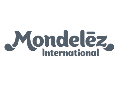 Mondelez advertises with Grocery TV