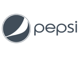Pepsi advertises its beverages with Grocery TV